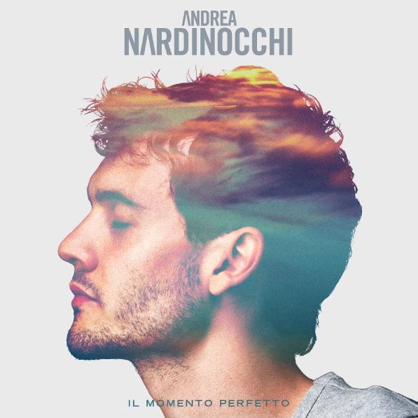 Andrea Nardinocchi Il momento perfetto copertina