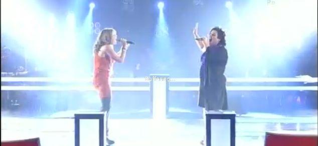 Cristina Balestriere vs Yasmin Kalach
