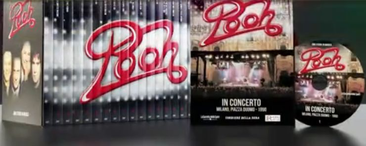 pooh dvd