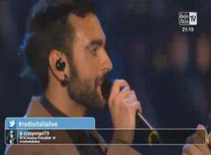 Marco Mengoni_Radio Italia Live_3