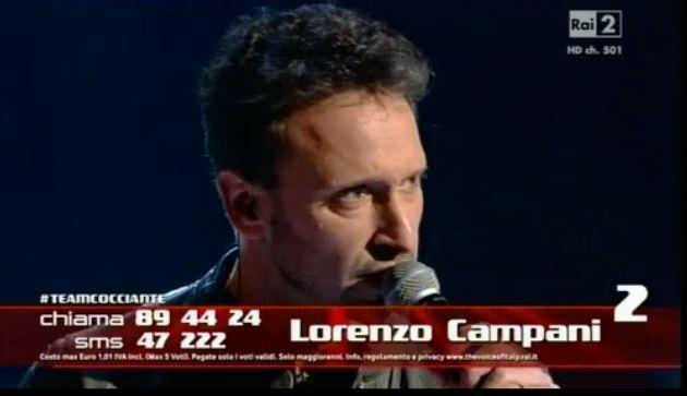 lorenzo campani