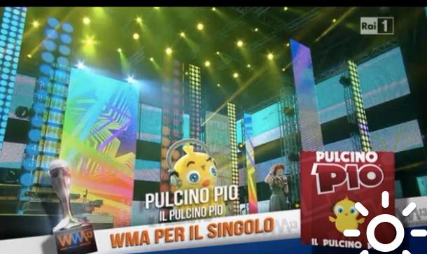Pulcino Pio 1