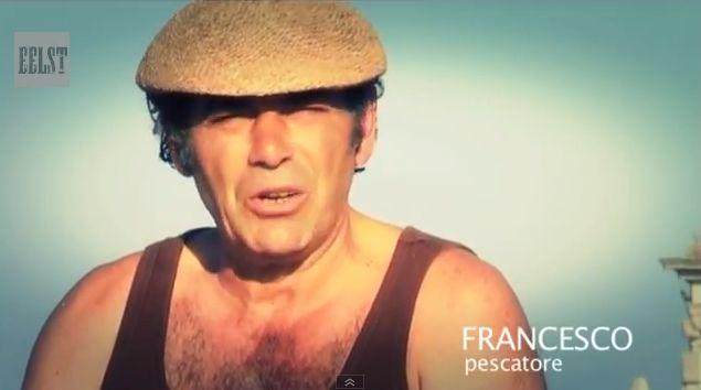 francesco pescatore
