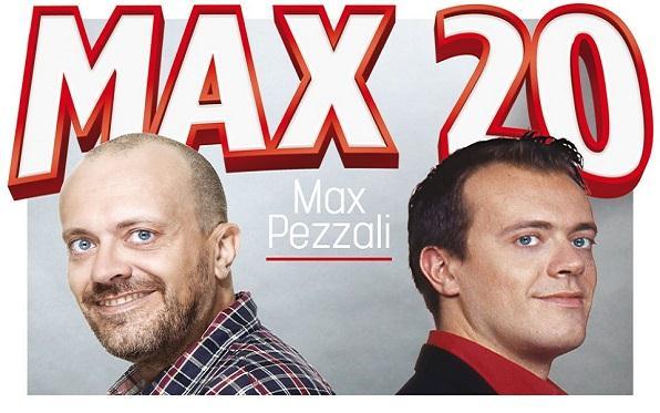 max-20-copertina