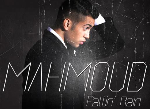 mahmoud falling rain