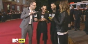 Thirty seconds to mars vma