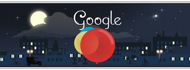 Today, august 22nd, 2013, Google dedicates a Doodle to Claude […]
