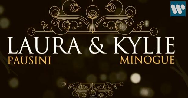Laura Pausini Kylie Minogue Limpido