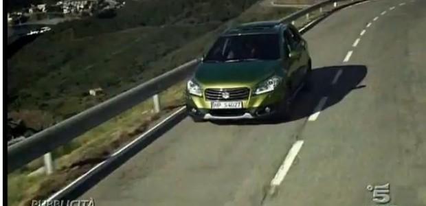 Qual è la canzone della pubblicità Suzuki S-Cross settembre 2013 […]