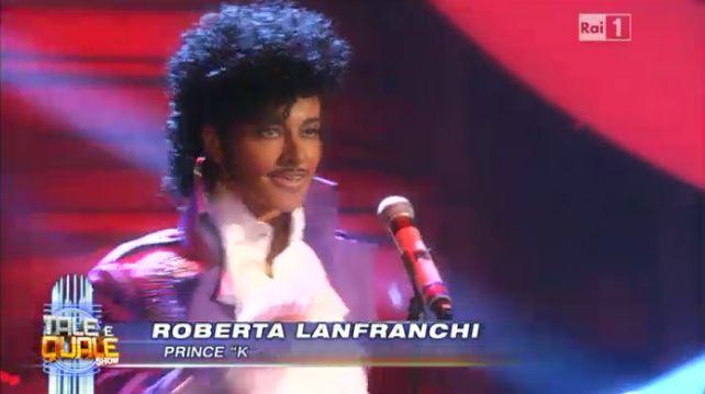roberta lanfranchi prince