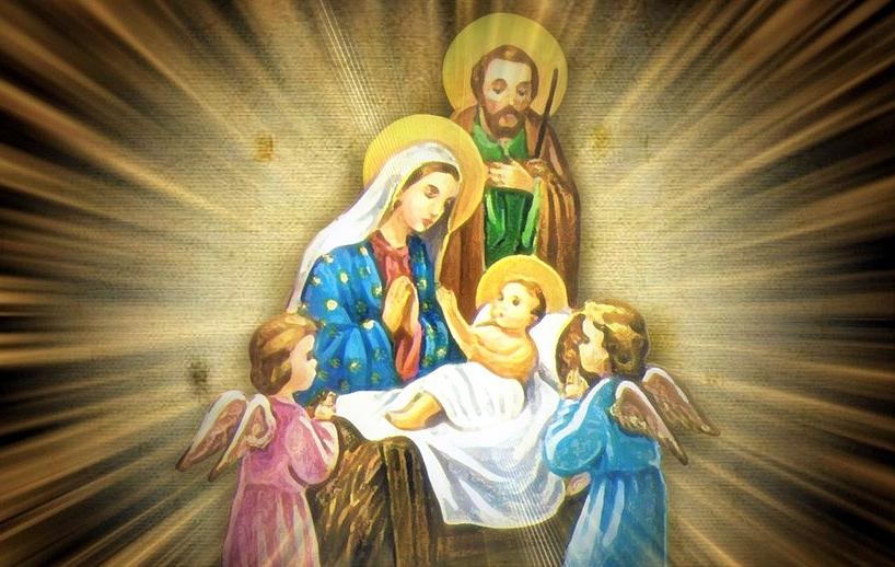 Auguri Di Buon Natale Religiosi.Tanti Auguri Di Buon Natale Vi Dedichiamo Le 5 Canzoni Da