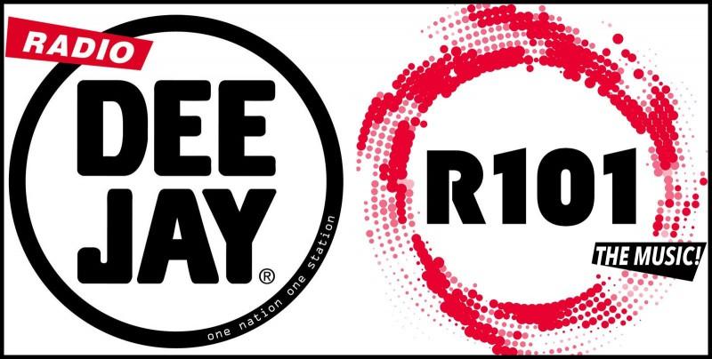 nuovo logo r101