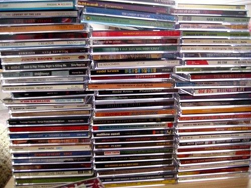 cd-collection