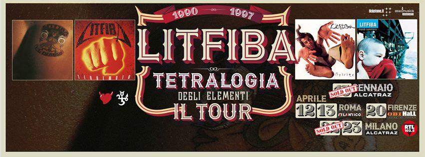 tetralogia litfiba