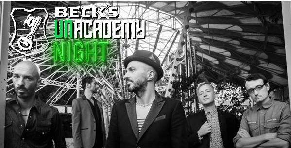 becks-unacademy