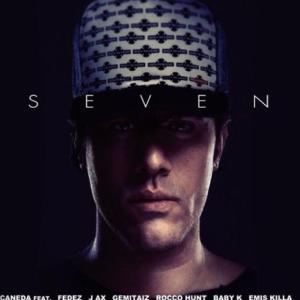 seven caneda