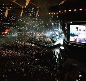 vasco rossi live kom 2015