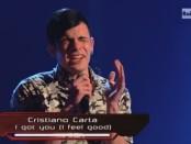 cristiano carta