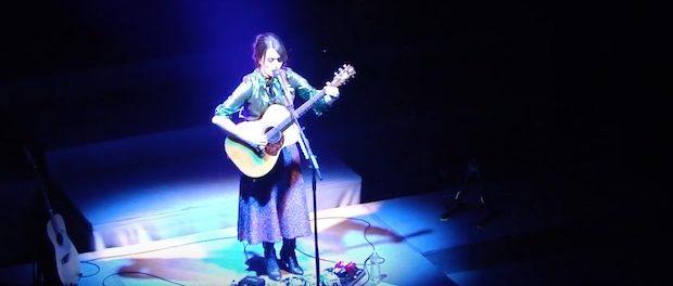 Carmen consoli live a roma recensione e scaletta - Carmen consoli a finestra ...